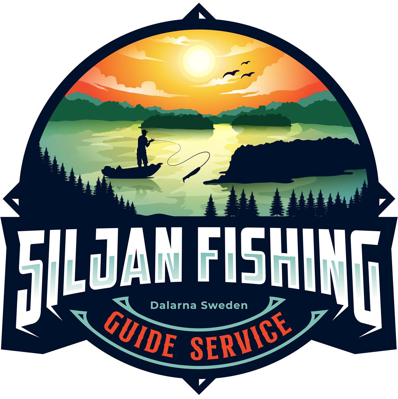 Siljan fishing guide | Fiske Siljan